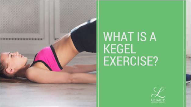 Is training what kegel I Tried